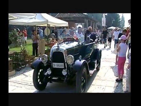 Borgo Malanotte - Cose Tempi Antichi 2010 - Matrimonio anni '40 - '50 e...