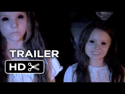Paranormal Activity: The Marked Ones Official Trailer #1 (2014) - Horror Movie HD