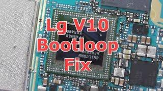 LG G4 EMMC Repair/Fix/Replacement - Marhaba Tech