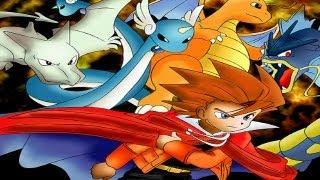Pokemon Rap : Bullet Punchlines (Prod. By Jikan Guru