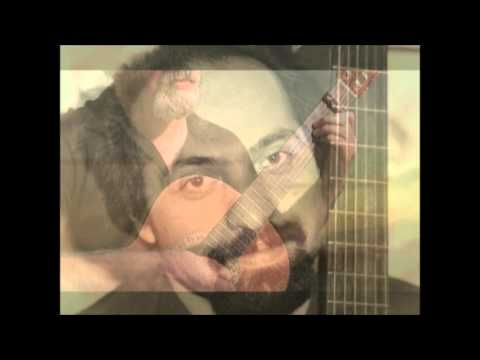 GHARIBE ASHENA Unknown Familiar Googoosh Arr. for Classical Guitar  By: Boghrat 