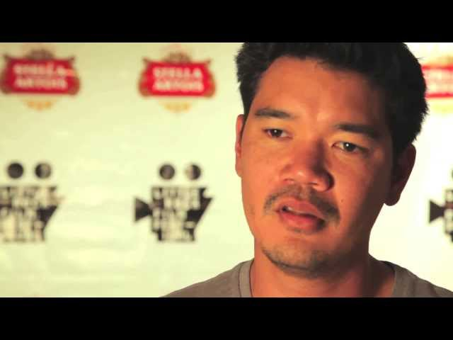 Interview with Short Term 12 Director Destin Daniel Cretton