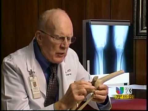 Dolor de la Rodilla? Especialización en soluciones no quirúrgicas para problemas de rodilla