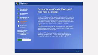 Instalación Y Activación De Windows XP Con SP2 Full