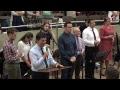 Joi 19 Octombrie 2017 Conferinta Reforma 500 Phil Johnson