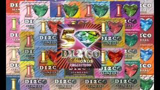 I Love Disco Diamonds Coleccion Vol. 1 A Vol. 50 Intro