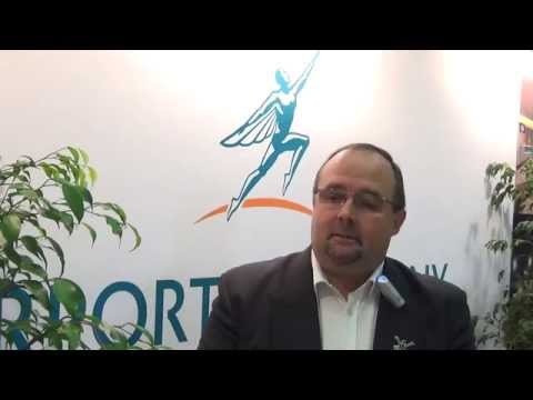 Deon Cloete GM of Capetown Airport on Meetings and Business Tourism