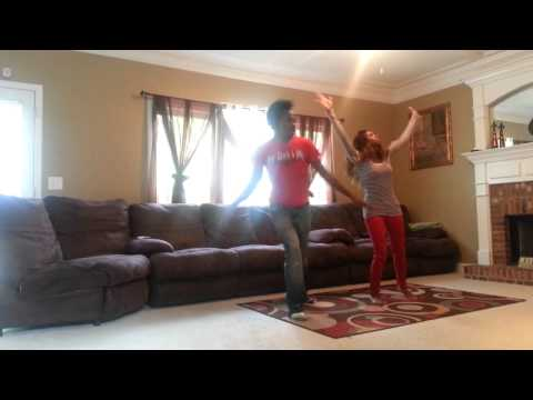 Hình ảnh trong video Just dance 4 - what makes you beautiful