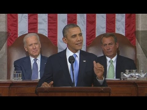 State of the Union Highlights 2014: US President Barack Obama on guns, Iran and Guantanamo Bay