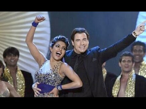 IIFA Awards 2014 | Priyanka Chopra Hot Performance