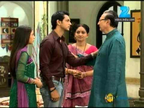 Sanskar Laxmi - Episode 136