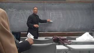 Law of Fulfillment, part 2b Howard University Power Study Gr