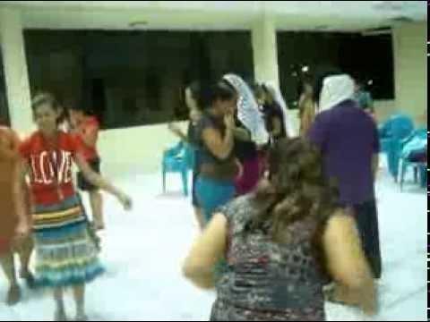 Segundo Culto de Nuestra Iglesia Choloma Cortes Honduras