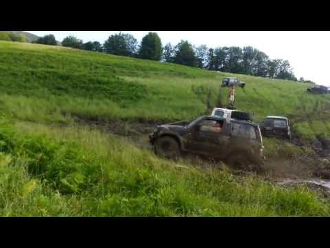 off road gicu1 in mlastina