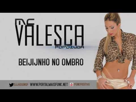 Mc valesca poposuda - Beijinho no ombro ( Batutinha Dj )  www.portalmaisfunk.net