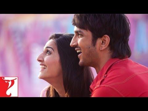 Shuddh Desi Romance - Raghu & Tara Teaser - Sushant Singh Rajput & Vaani Kapoor