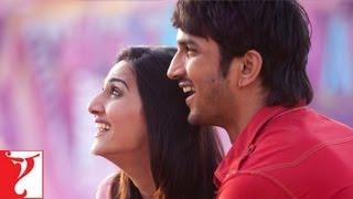 Raghu & Tara Teaser Shuddh Desi Romance Sushant Singh