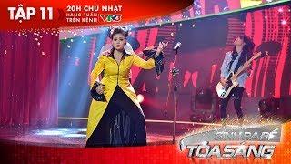 Sinh Ra Để Tỏa Sáng | Gala: The Phantom Of The Opera - Lê Giang - Bé Phương Khanh