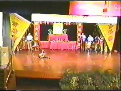 Buk Sing Fremont (北勝蔡李佛) #3