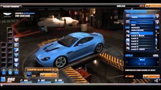 Como Resgatar Codigos No Need For Speed World / How To