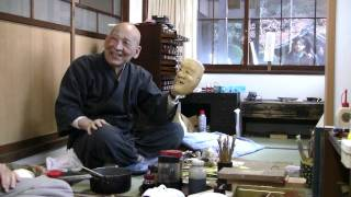Living Artists Of Japan: The Face Behind The Mask Noh