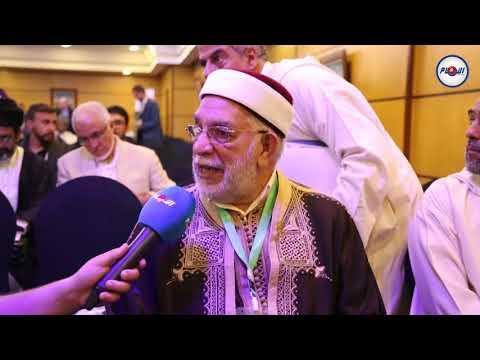 مثير ولأول مرة: عبد الفتاح مورو لم أجرؤ على مقابلة الحسن الثاني