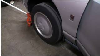 How To Find A Bad Wheel Bearing EricTheCarGuy