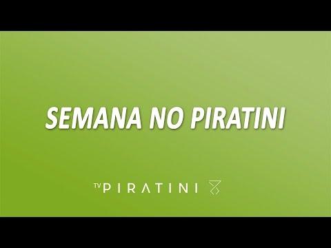 Semana no Piratini: Veja o que aconteceu entre os dias 18 e 24 de julho