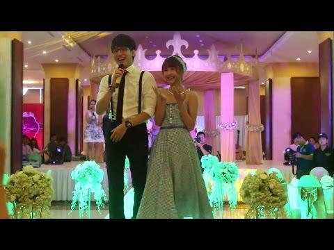 Quỳnh Anh Shyn & Bê Trần nhày cực đẹp và dễ thương