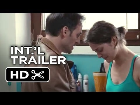 Two Days, One Night Official UK TRAILER 1 (2014) - Marion Cotillard Movie HD
