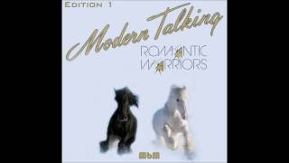Modern Talking - Romantic Warriors Edition 1 / Remixed Album (re-cut by Manaev)