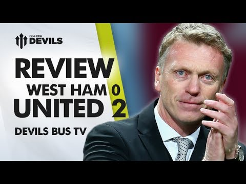 Goal Of The Season! | West Ham 0-2 Manchester United | REVIEW