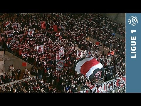 EA Guingamp - LOSC Lille (0-0) - Highlights (EAG - LOSC) - 2013/2014