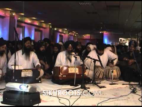 Bhai Gursharan Singh (Damdami Taksaal) - Sanjha Smagam 2005