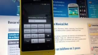 Liberar Sony Xperia Go ST27i De Movistar, Orange O