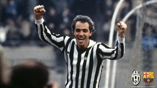20/10/1970 - Coppa delle Fiere - Barcellona-Juventus 1-2