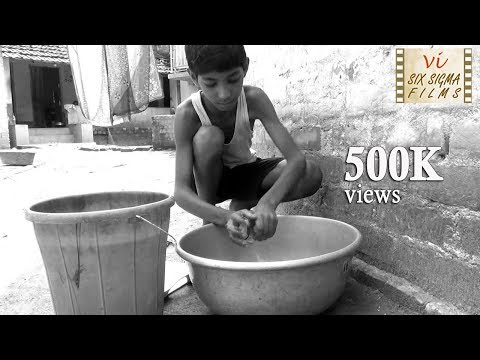 Child Labour - Short Film from India