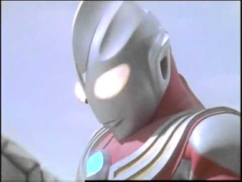 Ultraman Tiga Ep 10 P 2