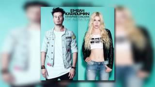 Emrah Karaduman - Cevapsız Çınlama feat Aleyna Tilki