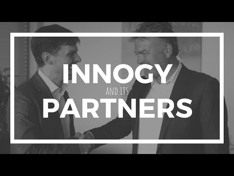 Innogy and its Partners featuring Chief Procurement Officer Ulrich Piepel