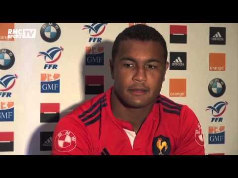 Rugby / Dusautoir :