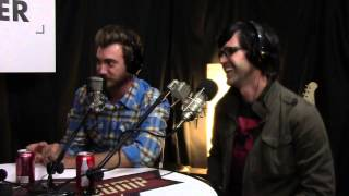 Facerocker Podcast #31 - Rhett and Link