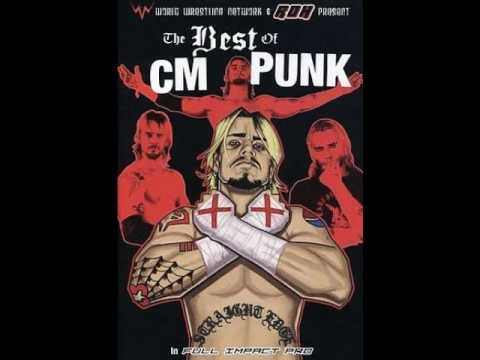 Cm Punk Ring Of Honor Theme Song