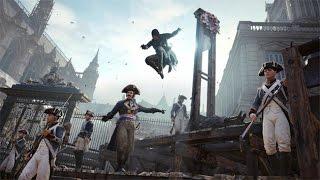Jugamos a Assassin's Creed Unity como si se lo enseñases a un amigo