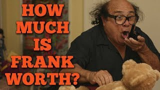 How Much is Frank Reynolds Worth?