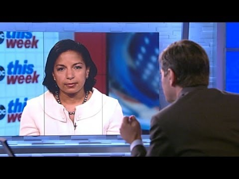 Ambassador Susan Rice on Release of Sgt. Bowe Bergdahl