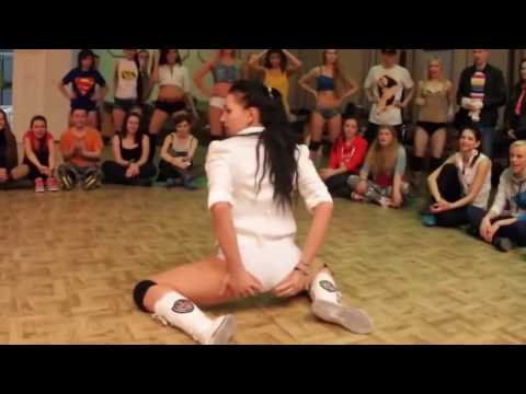 En seksi dans - very sexy dance