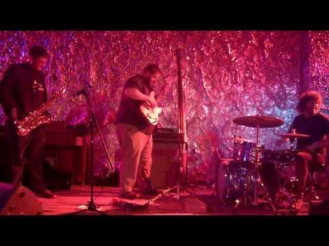 Tiger Hatchery @ ESP-Disk' 50th Anniversary Party - Part 1 online metal music video by TIGER HATCHERY