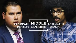Death Penalty & Anti Death Penalty: Is There Middle Ground?
