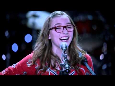 Lennon & Maisy - Ho Hey (The Lumineers) NASHVILLE